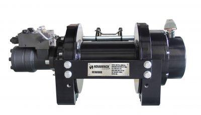 Hydraulic winch HEN8000x-min